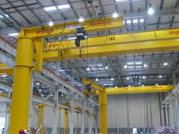 内蒙古赤峰欧式起重机生产厂